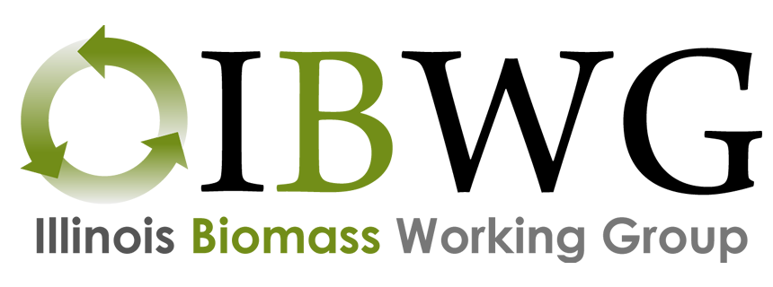 Illinois biomass working group logo